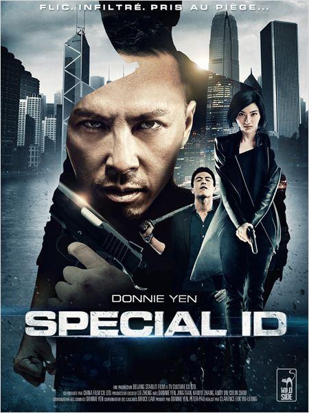 Special ID ddl