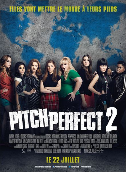 Pitch Perfect 2 ddl