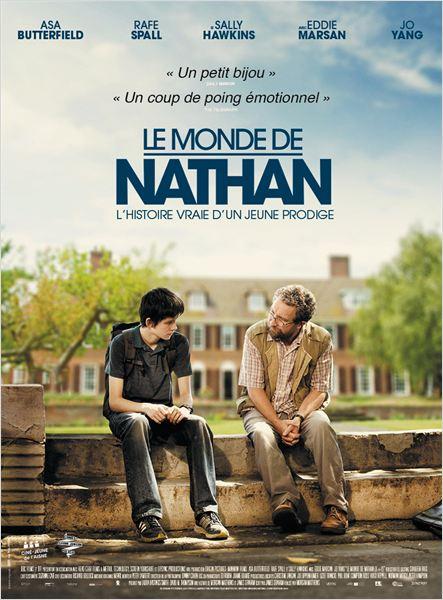 Le monde de Nathan : Affiche
