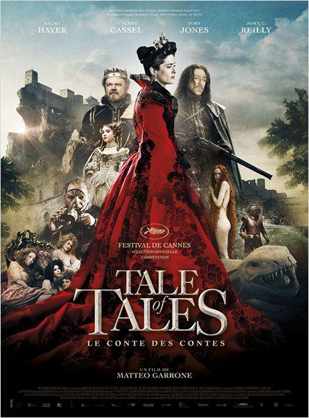 Tale of Tales ddl