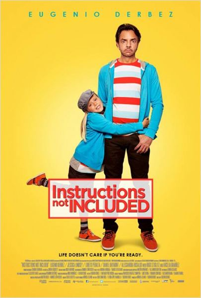 Instructions Not Included ddl