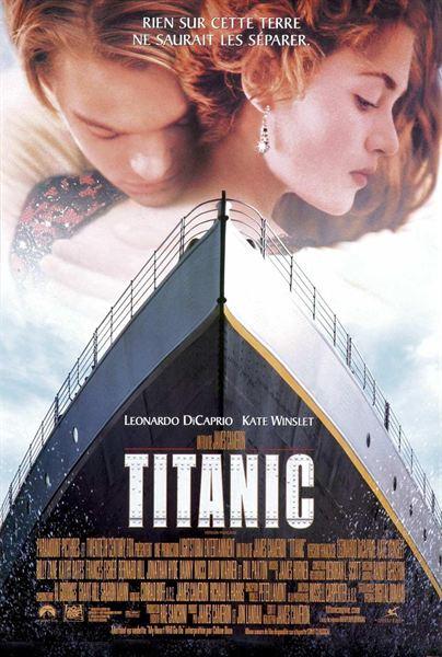 Titanic 1998