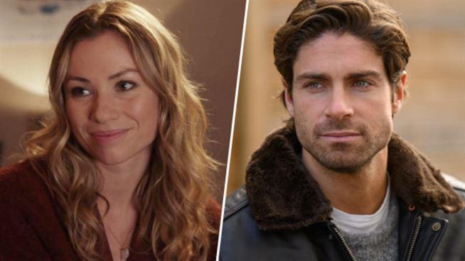 Maud Baecker (Demain nous appartient) et Tom Leeb dans une comédie romantique pour France 2 [EXCLU] – News Séries