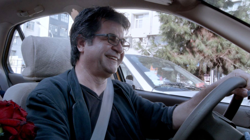 Taxi Teheran Film