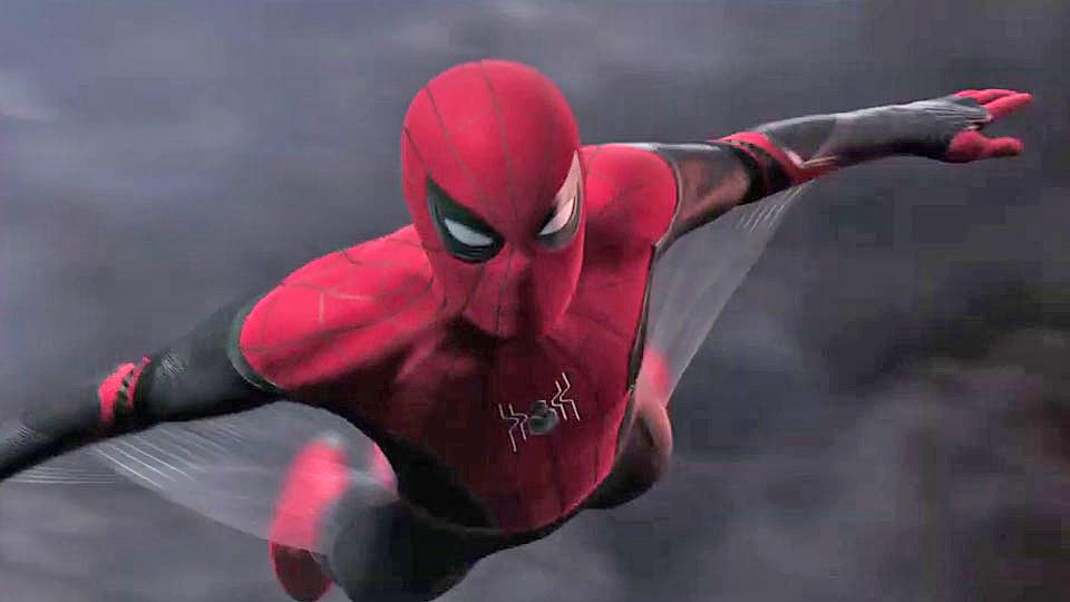 Spider Man Far From Home Qartulad Slubne Suknie Info