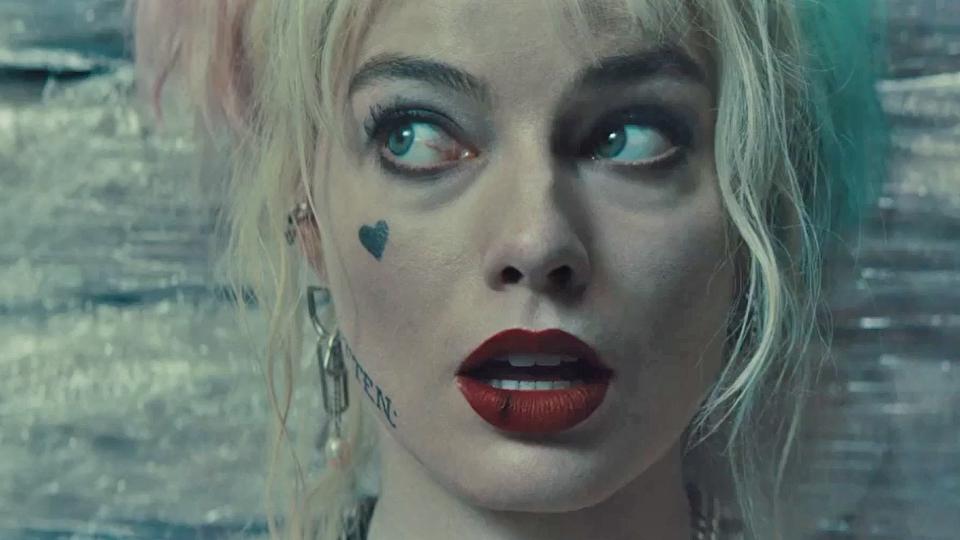 Harley Quinn Filme